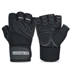 Armortech V2 Gel Performer Gloves Small