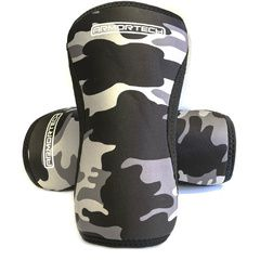 V2 Neoprene Knee Sleeve 5mm Small