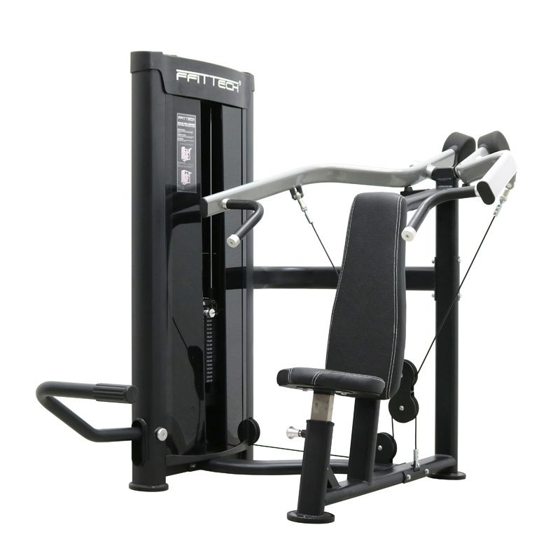 FFITTECH Shoulder Press Convergent