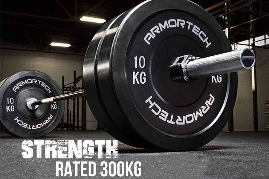 Olympic Weights vs Standard Weights - Buying Guide main image