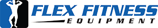 Flex Fitness Equipment logo